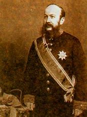 Абаза Николай Саввич