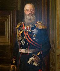 Романов Михаил Николаевич