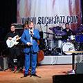 Sochi Jazz Festival Игоря Бутмана