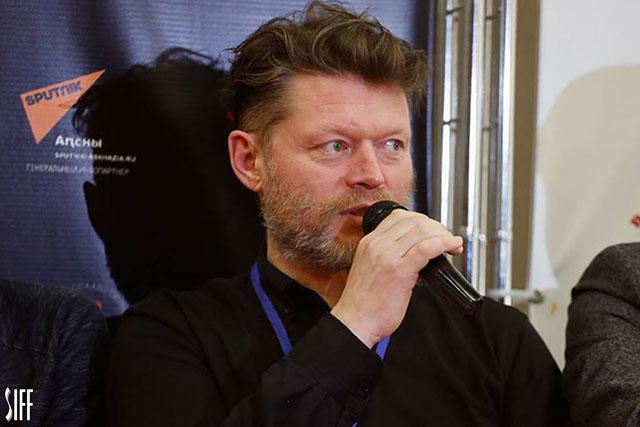 Marco Gadge