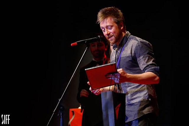 Julien Troussøn