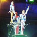 Цирк приглашает друзей
