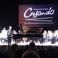 XII Музыкальный фестиваль «CRESCENDO». День первый