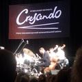 XII Музыкальный фестиваль «CRESCENDO». День второй