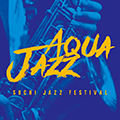 Акваджаз. Sоchi Jazz Festival