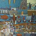 Персональная выставка художника Павла Николаева «Город у моря»