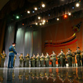 Фестиваль-конкурс армейской песни «За веру! За отчизну! За любовь!»