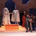 Опера «Тамара и Давид Сослан»