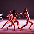 Вечер французсой хореографии